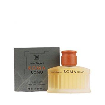 Laura Roma Laura Homme Roma Biagiotti Parfum Parfum W2eHD9YIbE